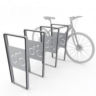 Stojaki rowerowe Loara kod: 0833
