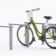 Stojaki rowerowe Efekt kod: 0831