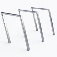 Stojaki rowerowe ze stali nierdzewnej Ottawa, kod: 0825SN
