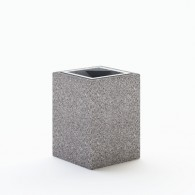 Kosze betonowe kod: 0006