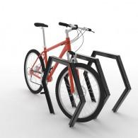 Stojaki rowerowe FAVO kod: 0835
